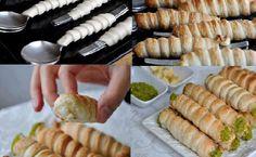 Ricette facili e veloci: cannoncini ripieni con crema o nutella | Ultime Notizie Flash
