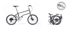 VELLO BIKE+ The First Self-Charging Folding E-Bike by VELLO bike — Kickstarter