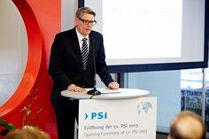PSI 2013 - Impressionen