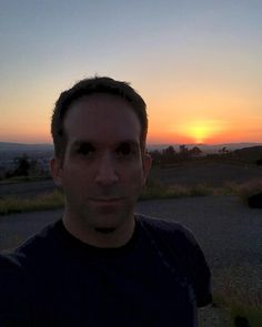 Shot an intro for the video I'm posting on my YouTube tomorrow link in bio or https://www.youtube.com/c/davidaugust?sub_confirmation=1  #beautiful #sunset #nature #beauty #man #face #hair #actor #actorslife