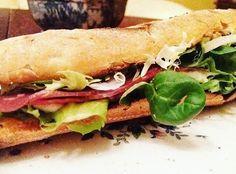 Epic sandwich night 😆😆 ------------------------ ¡Vaya bocata! 😆😆 #healthy #healthyfood #fit #fitfam #fitfood #fitness #diet #dieta #macros #motivacion #motivation #strength #workout  #absaremadeinthekitchen #muscles #balance #comesano #saludable #recetassanas #equilibrado #lovefitness #protein #nutrition #recetas #healthyrecipes #recipes #healthyliving #sano #fitgirl  Yummery - best recipes. Follow Us! #healthyrecipes