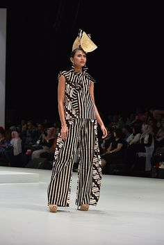 Denny Djoewardi - Indonesia Fashion Week