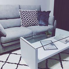 Love Seat, Ikea, Couch, Furniture, Home Decor, Settee, Decoration Home, Ikea Co, Sofa