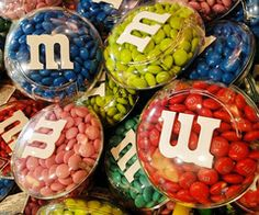 sweets and chocolate and candy M M Candy, Blue Candy, Candy Party, Candy Shop, Party Favors, Chocolates, Peanut Candy, All Beer, Candy Bouquet