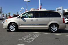 Cars for Sale: 2014 Chrysler Town & Country Touring in LAS VEGAS, NV 89146: Van Details - 394690989 - Autotrader Chrysler Town And Country, Cars For Sale, Touring, Volkswagen, Las Vegas, Van, Wedding Ideas, Vehicles, Cars For Sell