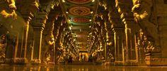 Ooty-Kodaikanal-Madurai Rameswaram