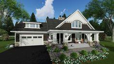 Plan #51-586 - Houseplans.com