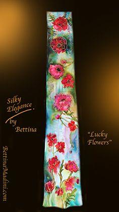 Navy Blue Floral Rose Écharpe Vintage Châle Sari Wrap Sarong cadeau de Noël