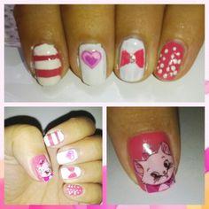 I ♥marie nail art Nail Art, Nails, Beauty, Finger Nails, Ongles, Nail Arts, Beauty Illustration, Nail Art Designs, Nail