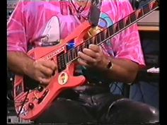 Frank Gambale - Modes:  No More Mistery