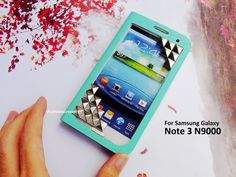 Samsung Galaxy Note 3 case  Samsung note 3 by iFashionAccessory, $14.98