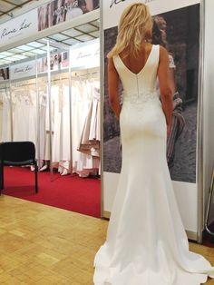 "Wedding dress ""Amira"" by www.rimalav.com #rimalav #bride #sposa #weddingdress I Dress, Bride, Wedding Dresses, Fashion, Wedding Bride, Bride Dresses, Moda, Bridal Gowns, Bridal"