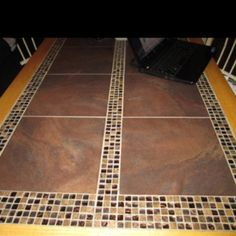 Entryway Tile Floor, Tile Ideas, Kitchen Colors, Filing, House Ideas, New Homes, Italy, Flooring, Inspired