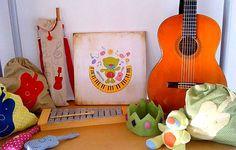 Dúdolda zene-műhely