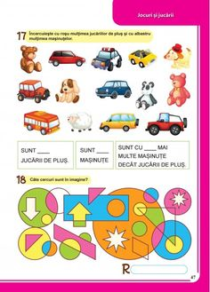 Caiet pentru vacanta - Clasa Pregatitoare Montessori, Comics, Children, Young Children, Boys, Kids, Cartoons, Comic, Comics And Cartoons