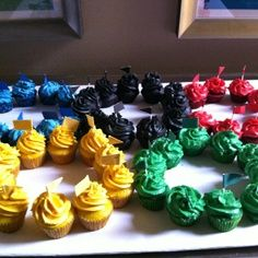 I made these for an Olympic Opening Ceremony! I made these for an Olympic Opening Ceremony! Olympic Games For Kids, Olympic Idea, Winter Olympic Games, Office Olympics, Kids Olympics, Summer Olympics, Rainbow Jello, Gymnastics Party, Olympic Gymnastics