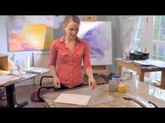 Starter Guide for Painting with Water Colors | HubPages