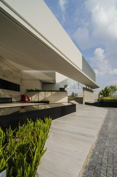 JRB House,© Ricardo Janet