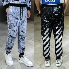 Off White Pants Men Women High Quality Army Military Off White Pants Virgil Abloh Off White Hip-Hop Skateboard Pants White Pants Men, Off White Pants, Military Pants, Virgil Abloh, Parachute Pants, Hip Hop, Skateboard, Army, 3d