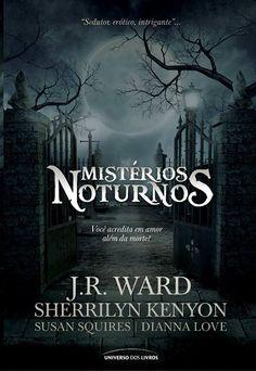 Dark-Hunters Brasil: Dead After Dark publicado pela Universo dos Livros