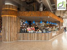 Cafenatics, Melbourne.