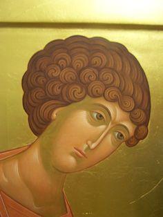 Иконописная мастерская Владимира и Светланы Гук - иконы написанные в разное…