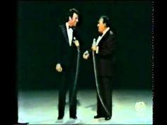 Un mundo raro - Julio Iglesias y Pedro Vargas - YouTube