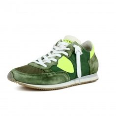Philippe Model Sneaker @ campero.at