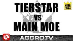 RAP AM MITTWOCH - TIERSTAR VS MAIN MOE - KING FINALE VOM 18.04.2012 (OFF...