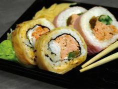 Best Restaurants In Downtown San Clemente: 9 Style Sushi