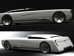 Nebula #concept #car #design