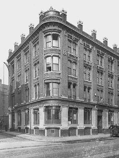 Farringdon Road | British History Online