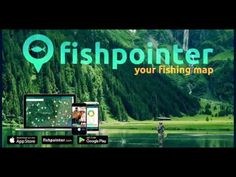Fishing Maps, Fishing Lures, Facts About Fish, Gadgets, Tech, Passion, Community, App, World