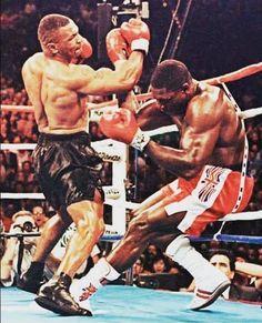 """""""Iron"""" Mike Tyson"""