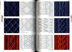Knitting Pattern Book 260 by Hitomi Shida - Japanese Craft Book SP11   eBay