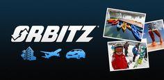 Orbitz - Hotels, Flights, Cars