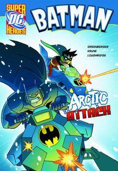 DC Super Heroes: Batman: Pack B of 6 @ niftywarehouse.com #NiftyWarehouse #Batman #DC #Comics #ComicBooks