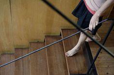 """Alejandro Sticotti und Mercedes Hernáez haben alles in ihrem Haus am Stadtrand von Buenos Aires selbst gestaltet. """"Freunde von Freunden"""" haben sie ihr Domizil gezeigt."""