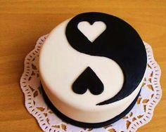 Le yin et le yang... ...
