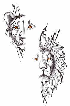 Polynesian Tattoo Designs, Lion Tattoo Design, Music Tattoo Designs, Tattoo Design Drawings, Tattoo Sleeve Designs, Tattoo Designs Men, Tattoo Studio, Osiris Tattoo, Tattoo Samples