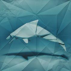 Marc Fichou Origami