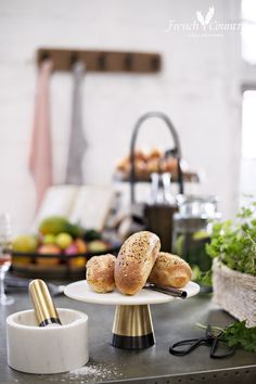 Brass and marble kitchenware creating memorable stylish meals this season. French Country Collections, Food Photography Styling, Home Textile, Summer 2016, Kitchenware, Outdoor Gardens, Kitchen Dining, Wedding Gifts, How To Memorize Things