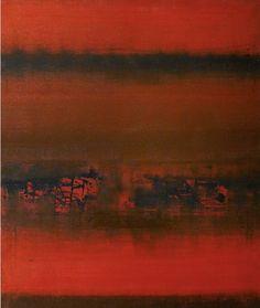 Untitled VS Gaitonde painting among highlights at Sotheby's