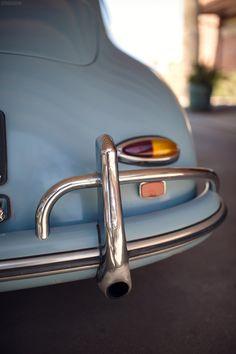 Classic Porsche 356