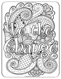 Coloring Books For Adults Relaxation Good Vibes Book Designs Adult