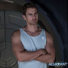 'Divergent: Allegiant' Shailene Woodley's Co-Star Theo James' Upcoming Movies Detail Tris Y Tobias, Divergent Theo James, Divergent Four, Tris And Four, Divergent Trilogy, Divergent Quotes, Divergent Fandom, Divergent Tattoo, Insurgent Quotes