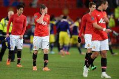 El United es goleado y eliminado de la Copa - http://notimundo.com.mx/deportes/el-united-es-goleado-y-eliminado-de-la-copa/13041