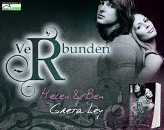 """Verbunden - Helen & Ben 1"" von Greta Ley ab Januar 2015 im bookshouse Verlag. www.bookshouse.de/wallpapers/"
