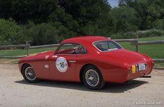 1951 Ferrari 212 Export Ghia-Aigle