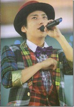 Ninomiya (Arashi) - ARASHI 10-11 TOUR